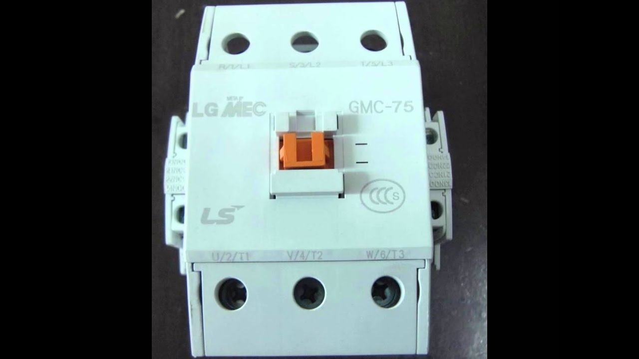 Lg contactor youtube lg contactor asfbconference2016 Images