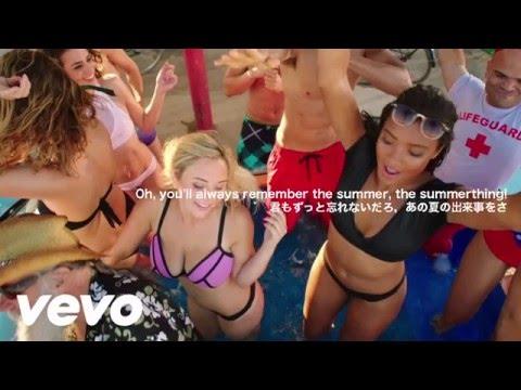 [歌詞 & 和訳] Afrojack - Summer Thing Ft.Mike Taylor EDM 洋楽 ダンス 夏