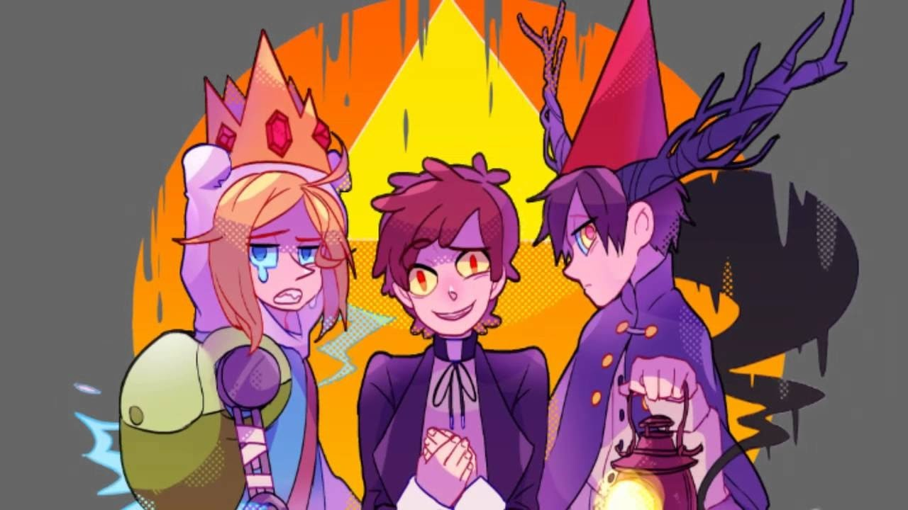 Bipper Gravity Falls Wallpaper 191 Que Es Bad End Friends Y Hablando De Sus Personajes
