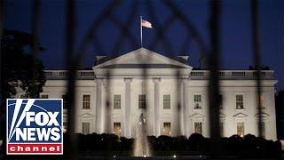 White House attacks impeachment inquiry in letter to Pelosi