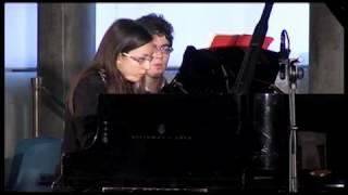 Maria Diviccaro, World Bach-Fest