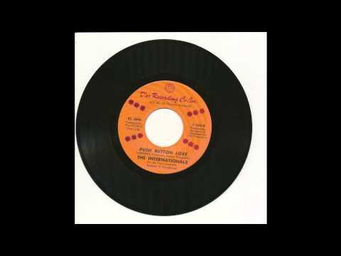 The Internationals - Push Button Love - D'ar 102