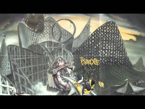 The Pharcyde - Passin' Me By [HQ]