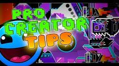 [2.1] PRO TIPS (Make YOUR LEVEL Better!)
