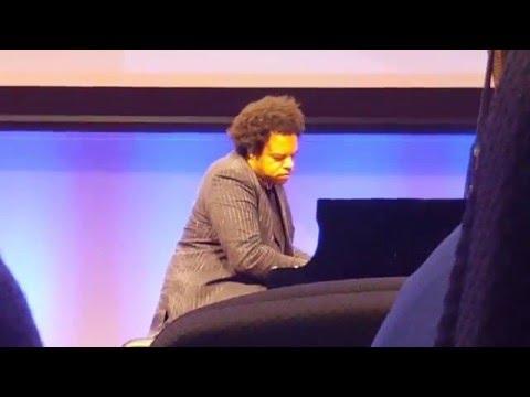 Elew Rock-jazz Piano in DC #1