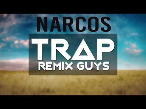 Narcos marimba