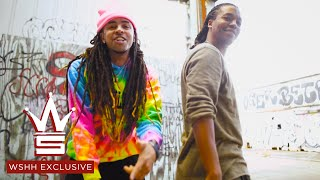 "Dee-1 ""Against Us (Remix)"" Feat. Lupe Fiasco & Big K.R.I.T. (WSHH Exclusive - Official Music Video)"