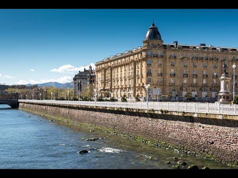 Hotel Maria Cristina, A Luxury Collection Hotel - San Sebastian, Spain