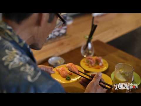 Sake Bar Nippon Takapuna - Japanese Izakaya Restaurant