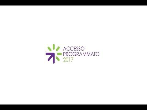 Accesso Programmato 2017