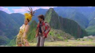 Kilimanjaro (Full Song) Film- Robot (2010) Blu-Ray 720p HQ Hindi Audio.mkv