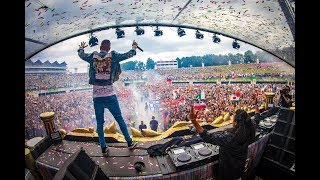 Sunnery James & Ryan Marciano - Live Mainstage Tomorrowland 29 July 2017
