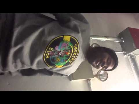 Joey BADA$$, STEEZ and Smoke DZA Mini-Cypher