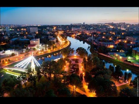 Харьков город для всех. Социальный ролик
