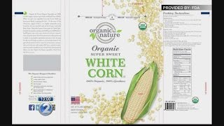 Listeria prompts recall of 42 brands of frozen fruits and veggies