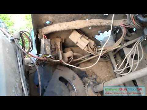 sears lt1000 wiring diagram 4 way street install craftsman lawn tractor toyskids co need help with briggs engine funnycat tv electrical