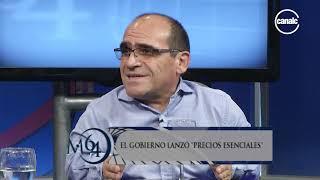 José María Rinaldi | El rumbo de la economía
