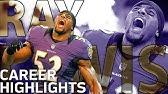 Ray Lewis' INSANE Career Highlights   NFL Legends Highlights