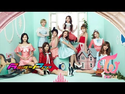 TWICE: POP-SPECIAL - ASIA-POP TV