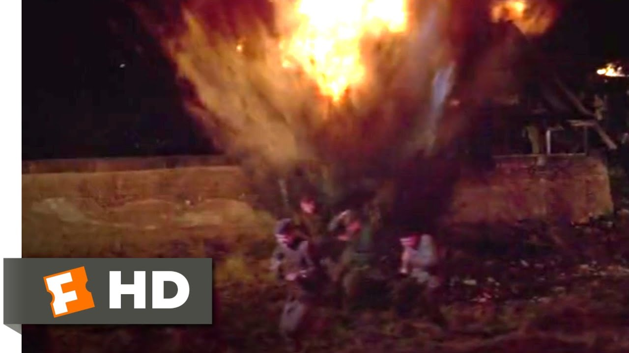 Download Force 10 From Navarone (1978) - Betrayed by Their Own Scene (8/11) | Movieclips