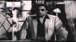 Dil Dhoondta Hai Sahare - Mukesh - KALA AADMI - Ashok Kumar, Shyama