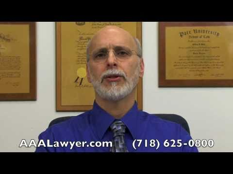 New York Bankruptcy Attorney | What Happens When my Car is Repossessed? (BE42)
