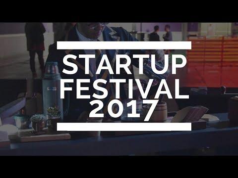 SF2017 Seoul - LE PLUS GROS FESTIVAL STARTUP D'ASIE [VLOG EN CORÉE DU SUD]