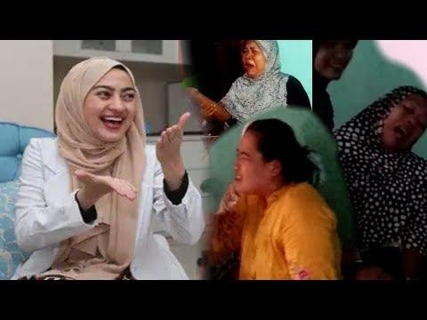 Kumpulan Video Ibu-ibu Latah Lucu Ngomong Anu Paling kocak Bikin Ngakak