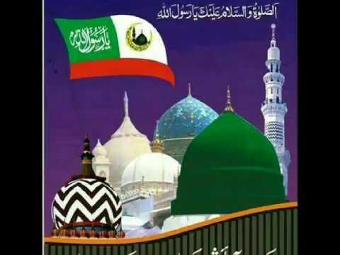 Mustafa Hai Lajawab by Asad iqbal Sahab