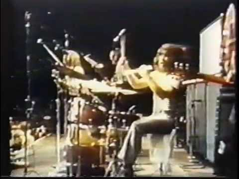 For Doug Clifford, Drummer of CCR