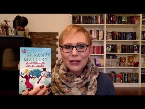 Drei Küsse für Aschenbrödel YouTube Hörbuch Trailer auf Deutsch