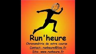 Arrivée 10km d'Aiffres 2018 Cam Run'Heure Chronométrie thumbnail