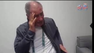 د. حسن مصطفى يتحدث عن أداء منتخب اليد في ريو دي جانيرو