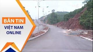 16.000 tỷ đồng xây đường ven biển Thanh Hóa – Quảng Ninh | VTC