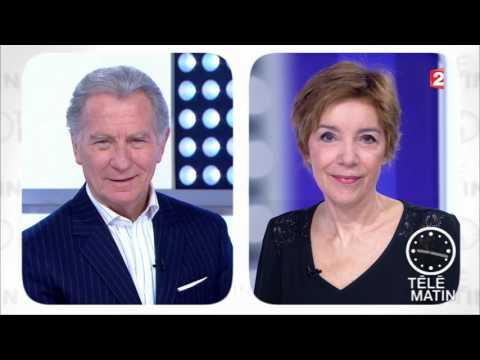 Bankin' sur Télématin (France 2)