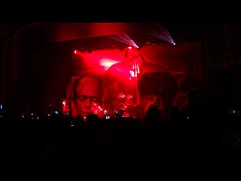 Rob Zombie ~ What Lurks on Channel X mp3