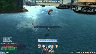 [Blade & Soul] Jin Blade Master vs. Destroyer (PvP - 6 Rounds)