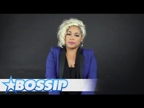 TLC's T-Boz Takes On Girl Group Pop Music Quiz | BOSSIP