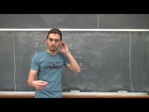 Vitali Set and its meaning in probability
