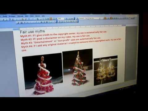Beading4perfectionists : FAQ : Explaining copyright on designs