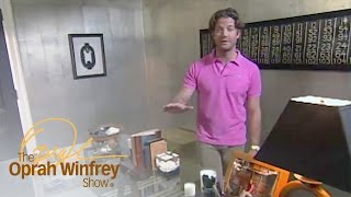 Nate Berkus: Items That Should Be In Every Home Office | The Oprah Winfrey Show | Own