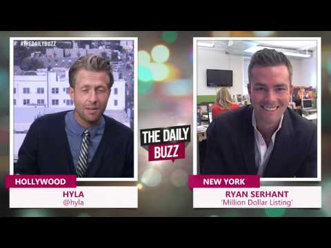 The Daily Buzz: Celebrity Real Estate