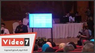 إعلان أسماء الفائزين بقرعة الحج لمحافظة القاهرة