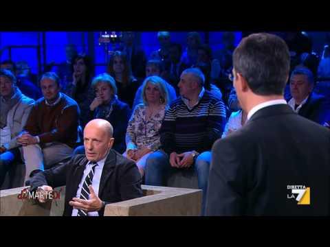 diMartedì - Immigrazione, 25 aprile, economia e politica (Puntata 21/04/2015)