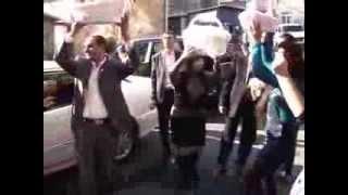 haykakan harsaniq part 1.1 Armen and Yelena 23/12/2010