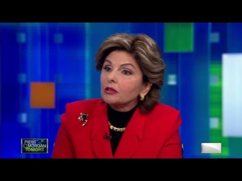Gloria Allred on Gay and Women's Rights