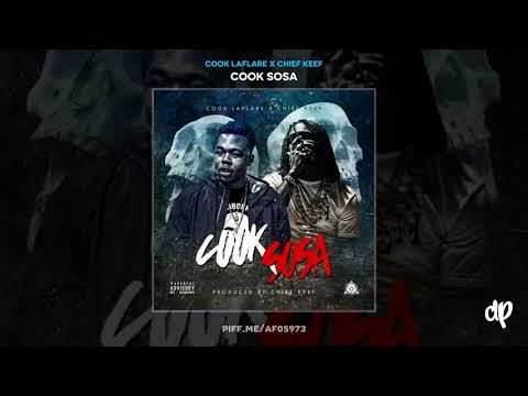Cook LaFlare x Chief Keef - Hood Rich [Cook Sosa]