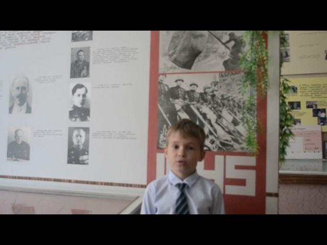 Изображение предпросмотра прочтения – МихаилЛанцев читает произведение «Городок» ВероникиМихайловныТушновой