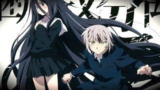 [เรื่องย่อ Anime] Dansai Bunri no Crime Edge (The Severing Crime Edge) สายเลือดล่าสังหาร ชื่ออังกฤษ The Severing Crime Edge ชื่อไทย สายเลือดล่าสังหาร ชื่อญี่ปุ่น ...