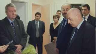 НДЦ-Волхов, центр МРТ(, 2013-12-04T09:27:41.000Z)